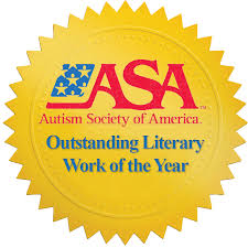 Autism Society of America Award