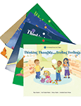 The Incredible Flexible You Storybooks