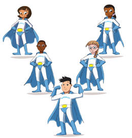 Superflex® Teaches Super Metacognitive Strategies