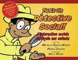 You Are a Social Detective - French