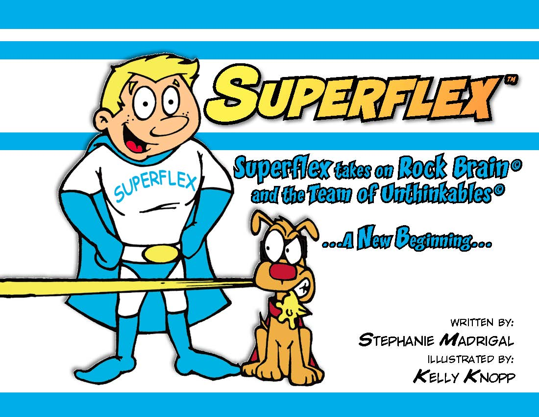 Image result for superflex books