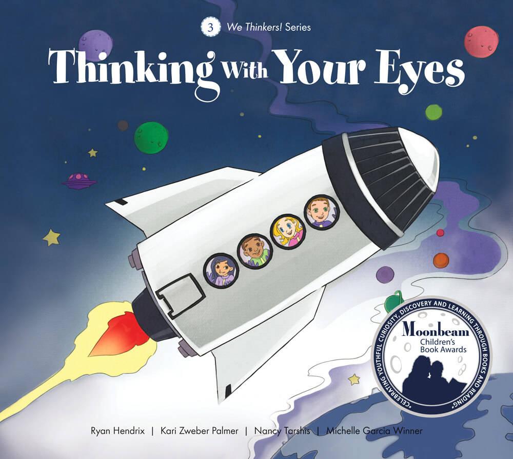 We Thinkers V1- Storybook 3