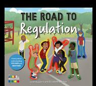 Zones of Regulation Storybook Set Peek Inside 01
