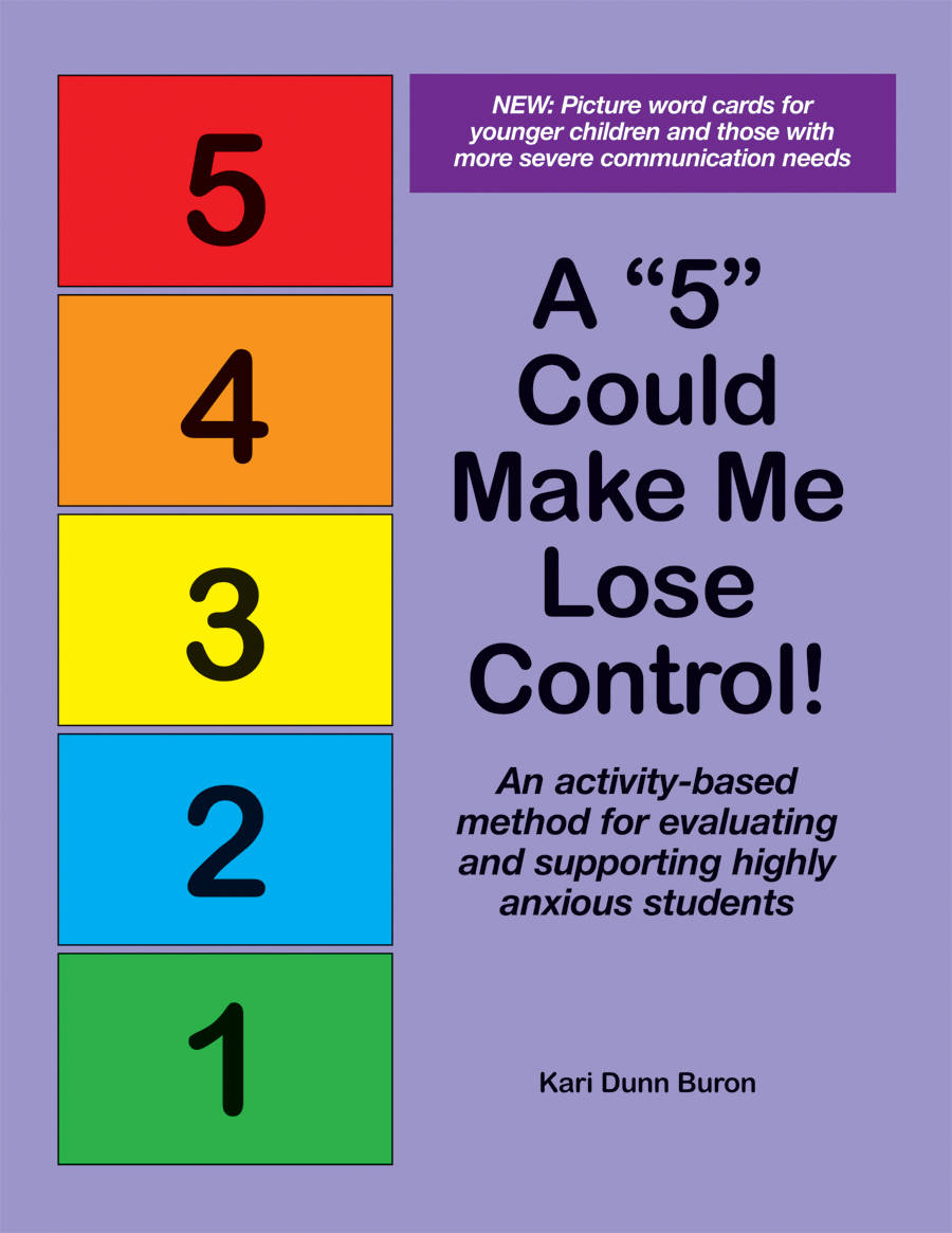 Socialthinking A 5 Could Make Me Lose Control