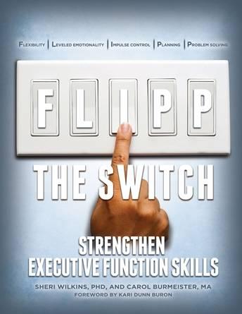 Social Thinking Executive Functioning >> Socialthinking Flipp The Switch Strengthen Executive Function Skills