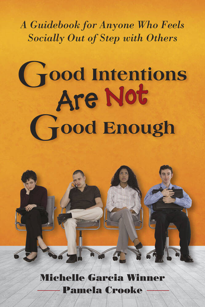 Good Intentions Are Not Good Enough