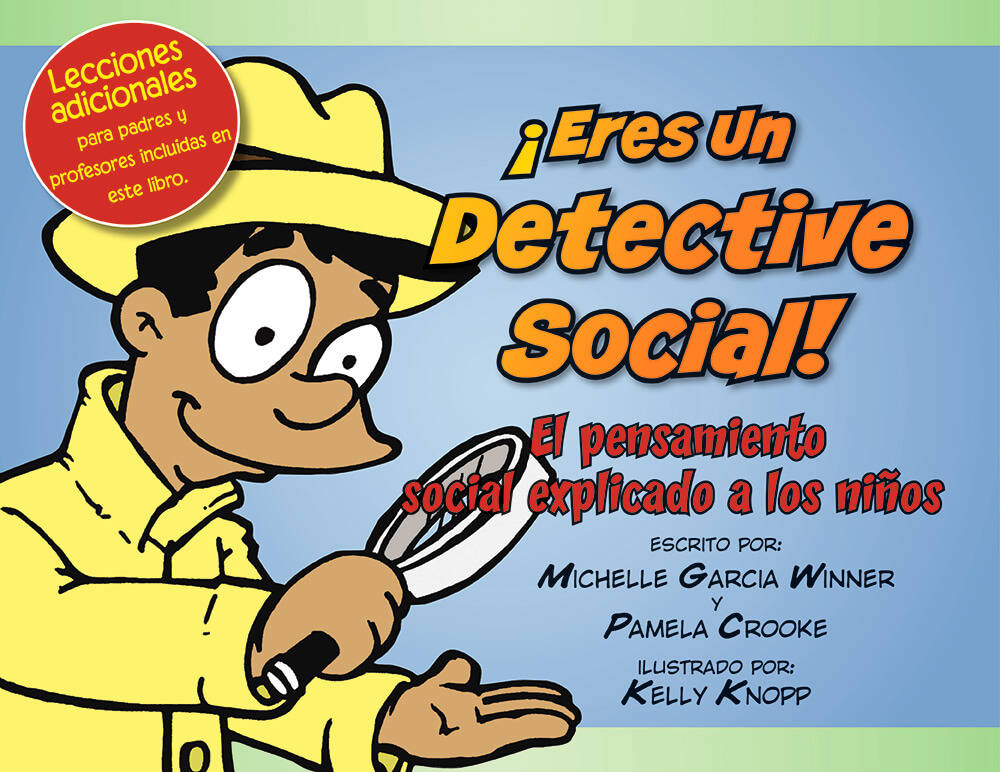You are a Social Detective - Spanish