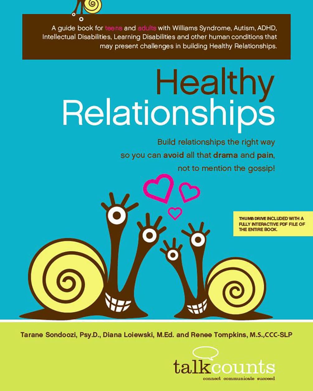 Socialthinking Healthy Relationships