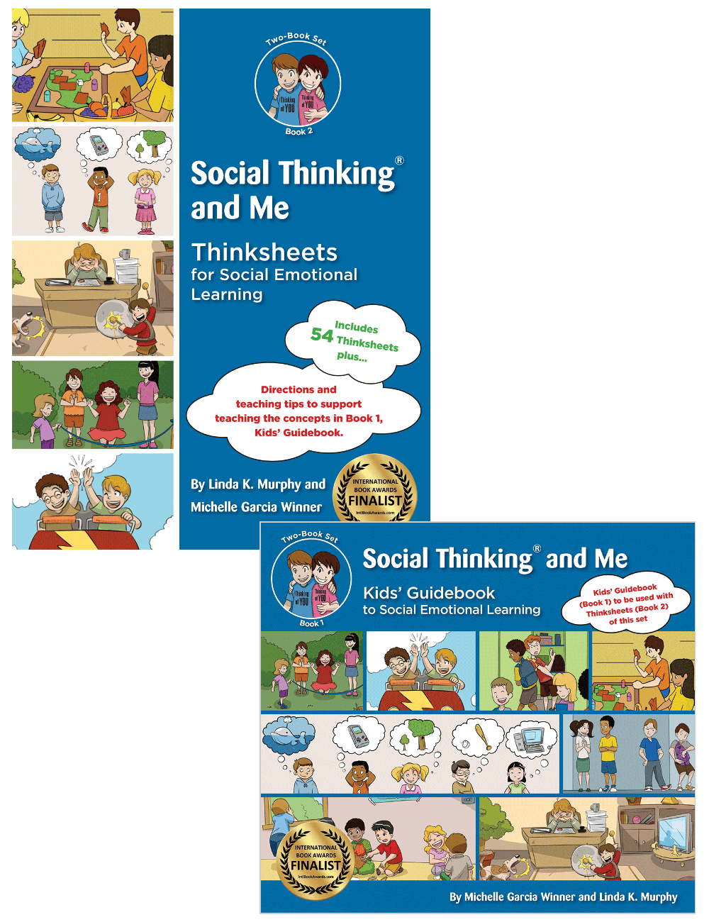 Socialthinking Products