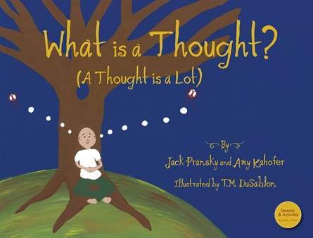 What is a Thought? (A Thought is a Lot)