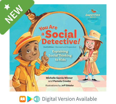You are a Social Detective! 2nd Edition