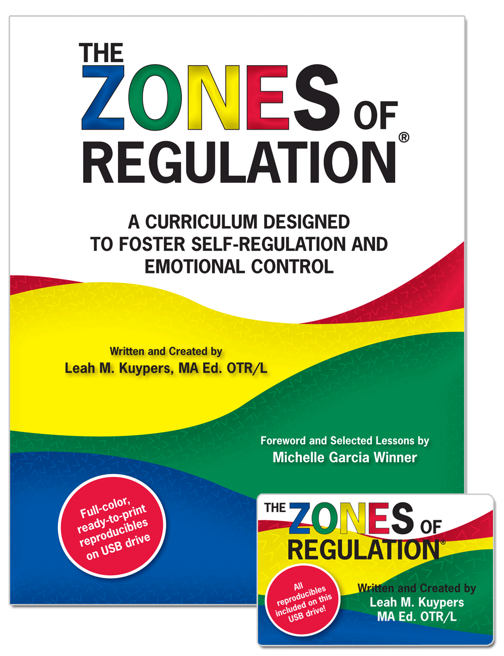 The Zones of Regulation