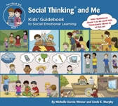 Social Thinking and Me Kids Guidebook