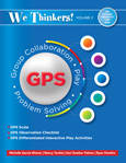 We Thinkers Volume 2 GPS Book
