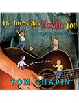 The Incredible Flexible You CD