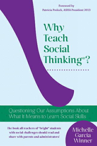 Why Teach Social Thinking