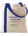 The Incredible Flexible You Tote Bag